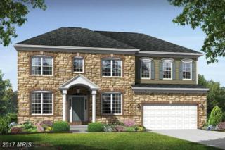 0 Lenah Ridge Place, Aldie, VA 20105 (#LO9813555) :: LoCoMusings