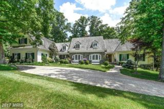 11521 Dalyn Terrace, Potomac, MD 20854 (#MC9674647) :: Pearson Smith Realty