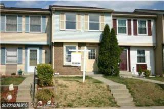19321 Elderberry Terrace, Germantown, MD 20876 (#MC9722373) :: Pearson Smith Realty
