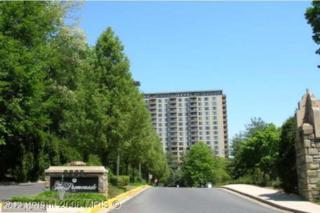5225 Pooks Hill Road 1014N, Bethesda, MD 20814 (#MC9772995) :: LoCoMusings