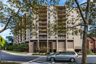 4242 East West Highway #507, Chevy Chase, MD 20815 (#MC9779048) :: Pearson Smith Realty