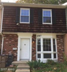 1767 Redgate Farms Court, Rockville, MD 20850 (#MC9794189) :: Pearson Smith Realty
