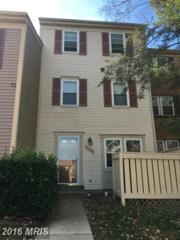 11420 Appledowre Way #28, Germantown, MD 20876 (#MC9801965) :: Pearson Smith Realty