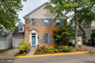 8715 Ivyberry Way, Gaithersburg, MD 20886 (#MC9803003) :: Pearson Smith Realty