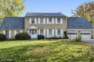 5012 Sunflower Drive, Rockville, MD 20853 (#MC9805057) :: Pearson Smith Realty