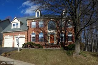 11307 Brook Run Drive, Germantown, MD 20876 (#MC9847510) :: Pearson Smith Realty