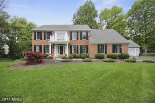 6600 Belle Chase Court, Gaithersburg, MD 20882 (#MC9931024) :: Pearson Smith Realty