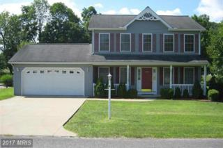 1100 Andrew Drive, Morgantown, WV 26508 (#MG9638708) :: Pearson Smith Realty