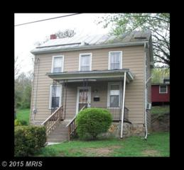 335 Laurel Avenue, Berkeley Springs, WV 25411 (#MO8231818) :: Pearson Smith Realty