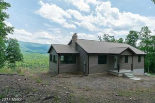 205 Spotted Fawn Lane, Great Cacapon, WV 25422 (#MO8644860) :: Pearson Smith Realty