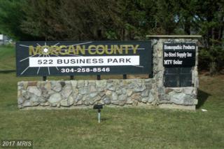 9 Off Us Rt 522 S, Berkeley Springs, WV 25411 (#MO9771457) :: LoCoMusings