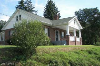 58 Auction Lane, Berkeley Springs, WV 25411 (#MO9783620) :: Pearson Smith Realty