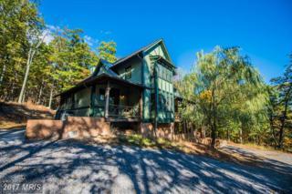 1022 Boulder Springs Trail, Berkeley Springs, WV 25411 (#MO9790465) :: Pearson Smith Realty
