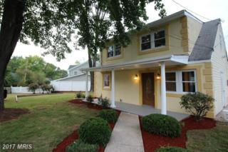 108 Courtney Drive, Manassas Park, VA 20111 (#MP9783997) :: Pearson Smith Realty