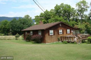 334 River Road, Rileyville, VA 22650 (#PA9737876) :: Pearson Smith Realty