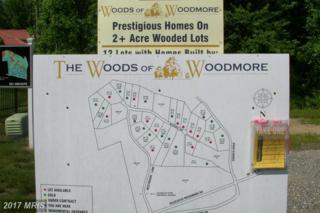 3009-LOT 2 - 52 Westbrook Lane, Bowie, MD 20721 (#PG8723727) :: Pearson Smith Realty