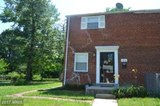 618 71ST Avenue, Capitol Heights, MD 20743 (#PG8758405) :: Pearson Smith Realty