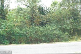 Aquasco Road, Aquasco, MD 20608 (#PG9501017) :: LoCoMusings