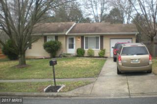 10738 Hollaway Drive, Upper Marlboro, MD 20772 (#PG9544526) :: Pearson Smith Realty