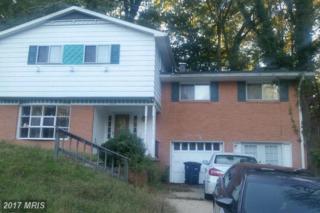 13215 Warburton Drive, Fort Washington, MD 20744 (#PG9667778) :: Pearson Smith Realty