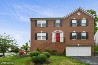 1600 Shady Glen Drive, District Heights, MD 20747 (#PG9668782) :: LoCoMusings