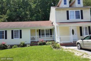 11803 Flora Lane, Bowie, MD 20721 (#PG9675717) :: Pearson Smith Realty