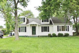 3603 Stewart Road, District Heights, MD 20747 (#PG9684417) :: Pearson Smith Realty