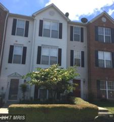 4009 Estevez Court, Bowie, MD 20716 (#PG9688546) :: Pearson Smith Realty