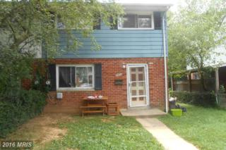 2424 Kent Village Place, Landover, MD 20785 (#PG9722564) :: Pearson Smith Realty