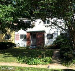 2 Eastway L, Greenbelt, MD 20770 (#PG9740160) :: Pearson Smith Realty