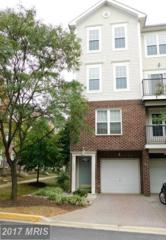 1605 Post Oak Drive #26, Bowie, MD 20721 (#PG9769364) :: Pearson Smith Realty