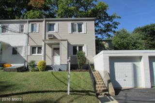 4 Crescent Road A, Greenbelt, MD 20770 (#PG9789167) :: Pearson Smith Realty