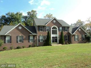 13800 Croom Road, Upper Marlboro, MD 20772 (#PG9792454) :: Pearson Smith Realty