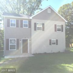 2103 Burgess Place, District Heights, MD 20747 (#PG9793355) :: Pearson Smith Realty