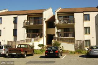 10124 Campus Way 203-1B, Upper Marlboro, MD 20774 (#PG9806190) :: LoCoMusings