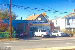 4510 Rhode Island Avenue, North Brentwood, MD 20722 (#PG9808958) :: LoCoMusings