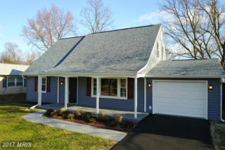 2507 Knighthill Lane, Bowie, MD 20715 (#PG9819203) :: Pearson Smith Realty
