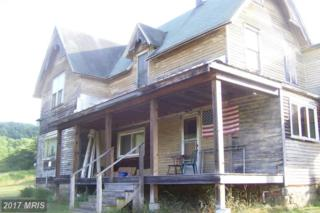 409 Carpenter, COUDERSPORT, PA 16915 (#PO9719658) :: Pearson Smith Realty