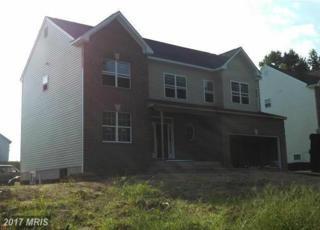 3619 Graham Park Road, Triangle, VA 22172 (#PW9610792) :: Pearson Smith Realty