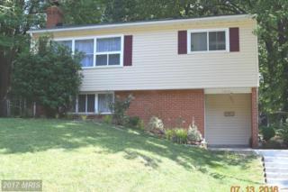 1613 Maryland Avenue, Woodbridge, VA 22191 (#PW9709198) :: LoCoMusings