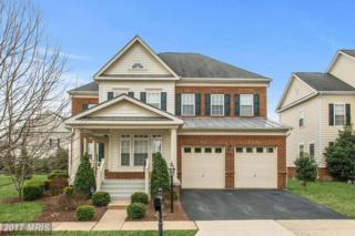 11865 Frank Haskell Court, Bristow, VA 20136 (#PW9894206) :: Pearson Smith Realty
