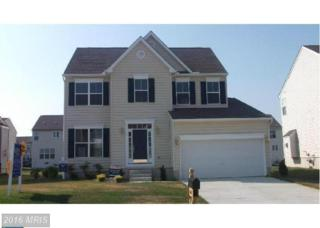 805 Salisbury Way, Stevensville, MD 21666 (#QA9777638) :: Pearson Smith Realty