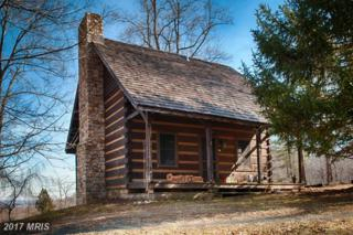 509 Bessie Bell Mtn Road, Woodville, VA 22749 (#RP8597629) :: LoCoMusings