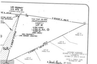 0 Lee Highway, Amissville, VA 20106 (#RP8626289) :: LoCoMusings