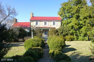 437 Yancey Road, Woodville, VA 22749 (#RP9603334) :: Pearson Smith Realty