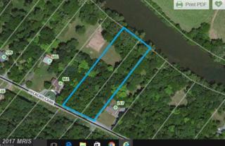 Hickory Lane, Woodstock, VA 22664 (#SH9642696) :: Pearson Smith Realty