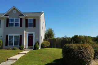 22078 Saint Michaels Circle, Great Mills, MD 20634 (#SM9795985) :: Pearson Smith Realty