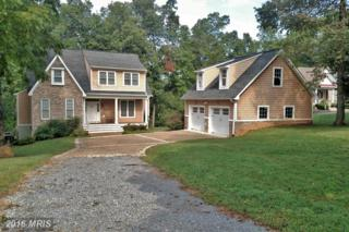 6712 Morning Dew Drive, Mineral, VA 23117 (#SP9630874) :: Pearson Smith Realty