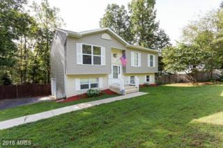 10411 Forest Hill Court, Fredericksburg, VA 22408 (#SP9756211) :: Pearson Smith Realty