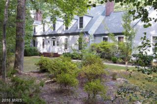 1022 Rensselaer Court, Fredericksburg, VA 22407 (#SP9760482) :: Pearson Smith Realty